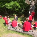 Moyles Court embraces Outdoor Learning Day