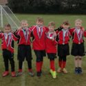 U9 Tag Rugby Tournament – 15th January