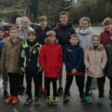 Moyles Court winners at ISA South West Region Cross Country
